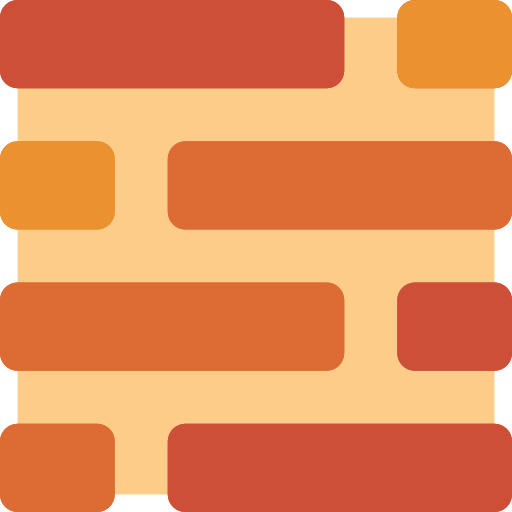 brickwork tinting