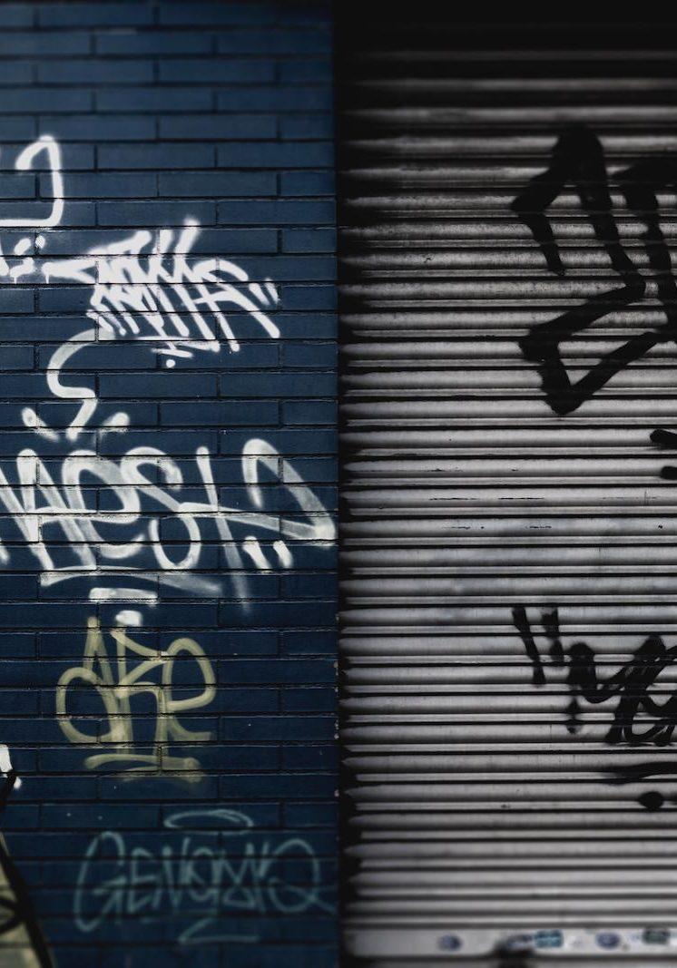 quality graffiti removal